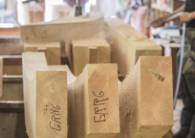 The Arrow Timber Shop