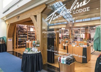Timberline Lodge Store