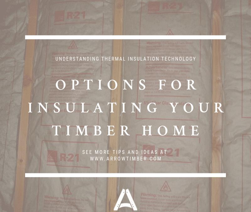 insulation trends