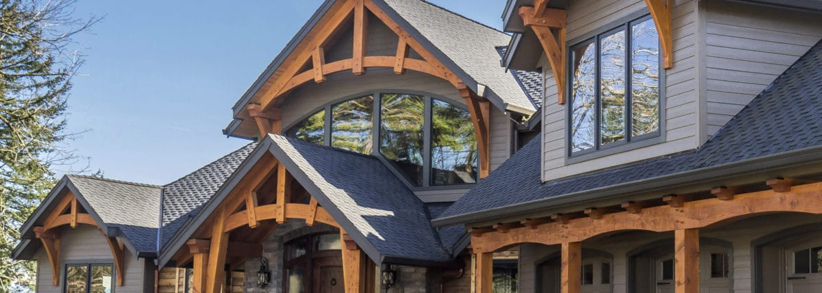 The Timber Frame Knowledge Center - Learn About Construction & Design