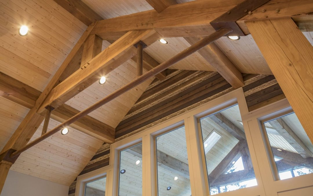 Timber Truss Design Styles