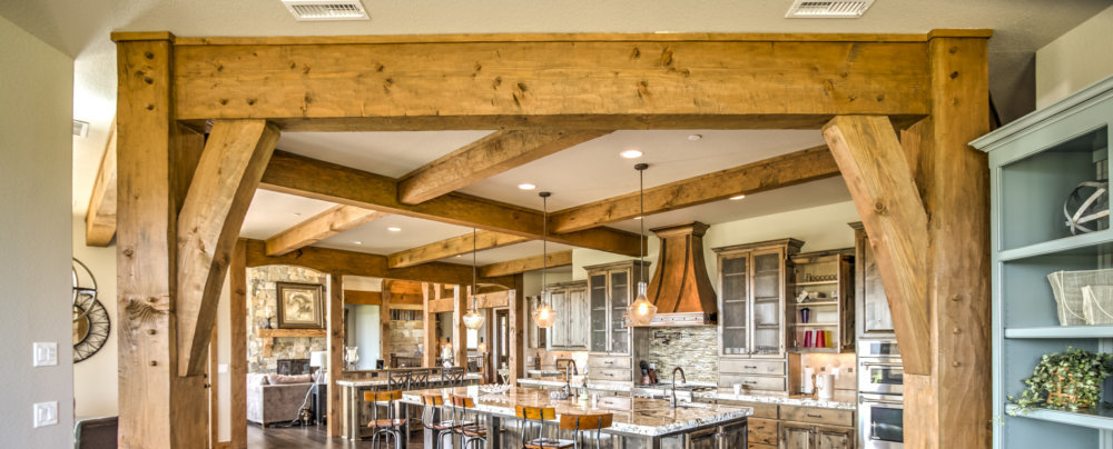 timber framing styles