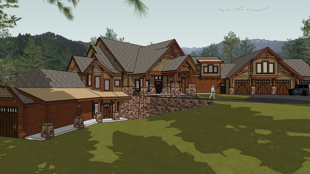 Timber Frame Home Plans | Modern, Rustic, Craftsman, Traditional on southern house plans, ranch house plans, mediterranean house plans, timber house plans with basement, cottage house plans, a-frame house plans, adobe house plans, traditional house plans, luxury house plans, european house plans, cape cod house plans, small house plans, colonial house plans, two story house plans, modern house plans, mountain house plans, bungalow house plans, country house plans, stone house plans, timber framing plans,