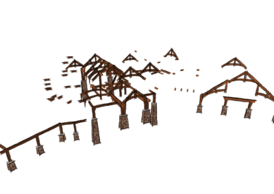 Beauchamp Sketchy Timbers