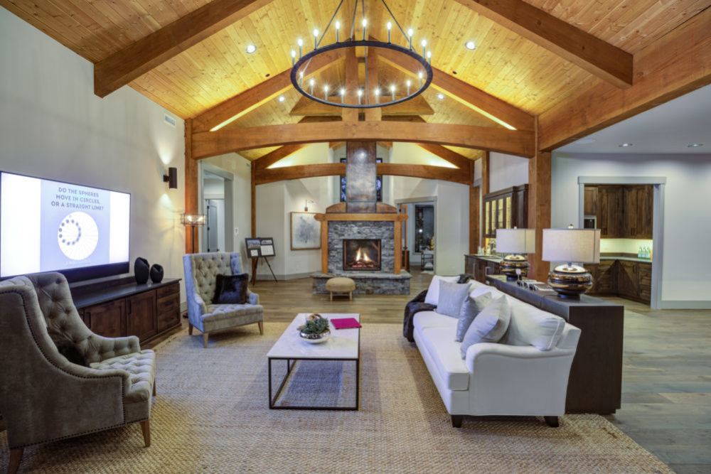 Arrow Timber Framing | The Post & Beam Specialists