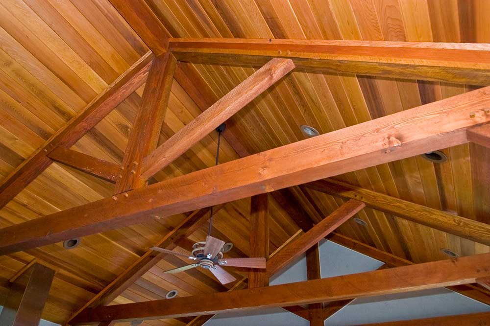How to Choose Your Timber Trusses for Homes & Structures