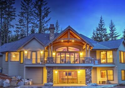 Halpin Residence